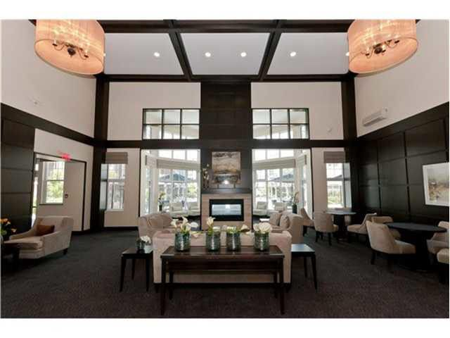 """Photo 15: Photos: 235 9399 ODLIN Road in Richmond: West Cambie Condo for sale in """"MAYFAIR"""" : MLS®# V1117441"""