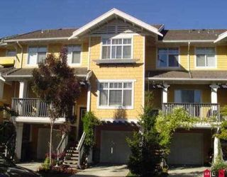 Photo 1: 23 15233 34 Ave in South Surrey: Home for sale : MLS®# f2521691