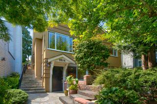 Photo 38: 3514 W 14TH Avenue in Vancouver: Kitsilano House for sale (Vancouver West)  : MLS®# R2590984