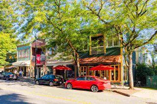 "Photo 1: 201 23343 MAVIS Avenue in Langley: Fort Langley Townhouse for sale in ""Mavis Court"" : MLS®# R2546821"