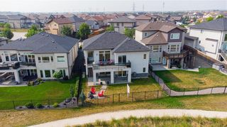Photo 41: 86 Red Lily Road in Winnipeg: Sage Creek Residential for sale (2K)  : MLS®# 202119687
