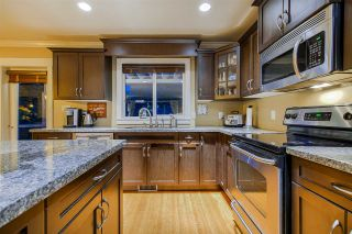 Photo 10: 411 DELMONT Street in Coquitlam: Coquitlam West House for sale : MLS®# R2477098