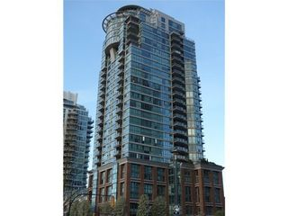 Photo 1: 205 1088 QUEBEC Street in Vancouver East: Home for sale : MLS®# V1005785