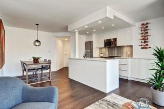 """Photo 5: 1505 907 BEACH Avenue in Vancouver: Yaletown Condo for sale in """"CORAL COURT"""" (Vancouver West)  : MLS®# R2591176"""