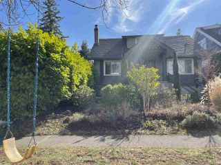 Photo 1: 3626 W 22ND Avenue in Vancouver: Dunbar House for sale (Vancouver West)  : MLS®# R2549542