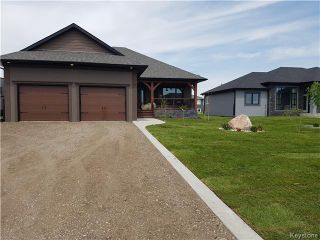 Photo 20: 19 Orchard Hill Drive in Mitchell: Manitoba Other Residential for sale : MLS®# 1608496
