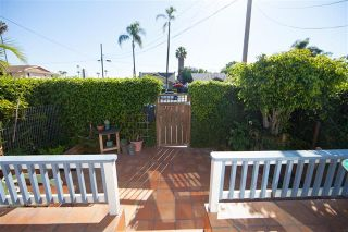 Photo 10: NORTH PARK Property for sale: 3744 29th St in San Diego
