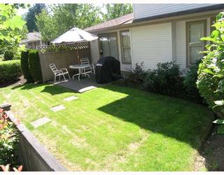 "Photo 3: 1 22280 124TH Avenue in Maple_Ridge: West Central Townhouse for sale in ""HILLSIDE TERRACE"" (Maple Ridge)  : MLS®# V662043"