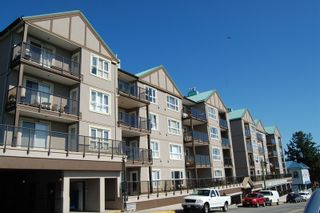 """Photo 2: 312 33165 2nd Avenue in Mission: Condo for sale in """"Mission Manor"""" : MLS®# F1124382"""