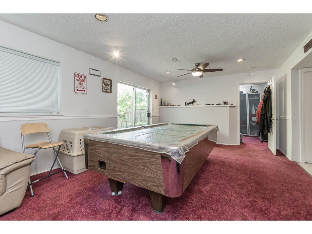 Photo 16: Photos: 33117 HILL Avenue in Mission: Mission BC House for sale : MLS®# R2271316
