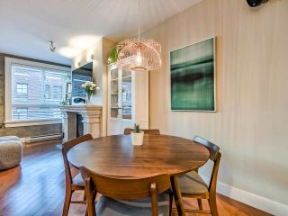 Photo 5: 308 1216 HOMER STREET in Vancouver: Yaletown Condo for sale (Vancouver West)  : MLS®# R2521280