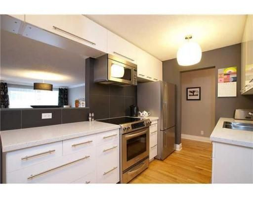 FEATURED LISTING: # 104 1640 W 11TH AV Vancouver