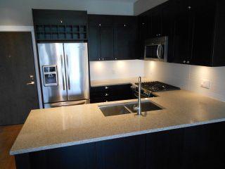 "Photo 2: 203 15195 36TH Avenue in Surrey: Morgan Creek Condo for sale in ""Edgewater"" (South Surrey White Rock)  : MLS®# F1313143"