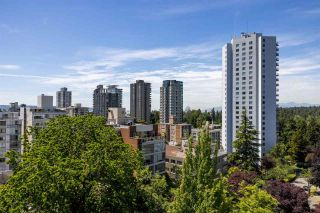 """Photo 24: PH 1935 HARO Street in Vancouver: West End VW Condo for sale in """"SUNDIAL PLACE"""" (Vancouver West)  : MLS®# R2589575"""