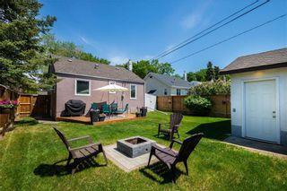 Photo 26: 412 Rupertsland Avenue in Winnipeg: West Kildonan Residential for sale (4D)  : MLS®# 202114080