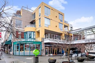 "Photo 19: 204 2480 W 3RD Avenue in Vancouver: Kitsilano Condo for sale in ""Westvale"" (Vancouver West)  : MLS®# R2434318"