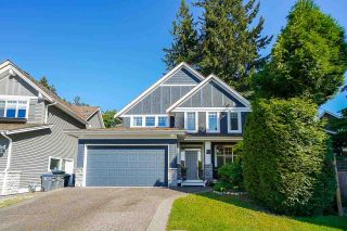 """Photo 1: 15575 36B Avenue in Surrey: Morgan Creek House for sale in """"ROSEMARY WYND"""" (South Surrey White Rock)  : MLS®# R2565329"""