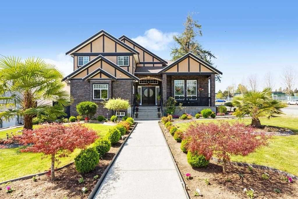 Main Photo: 9695 134 Street in Surrey: Whalley House for sale (North Surrey)  : MLS®# R2588820