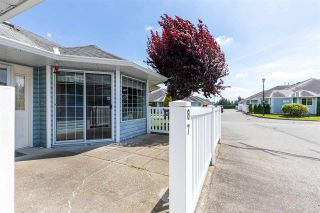 "Photo 29: 87 1450 MCCALLUM Road in Abbotsford: Poplar Townhouse for sale in ""CROWN POINT II"" : MLS®# R2469348"