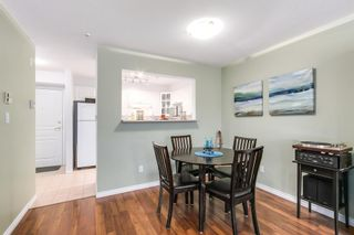 """Photo 8: 209 789 W 16TH Avenue in Vancouver: Fairview VW Condo for sale in """"SIXTEEN WILLOWS"""" (Vancouver West)  : MLS®# R2142582"""
