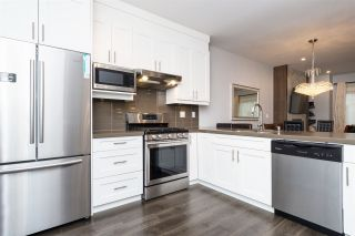 """Photo 9: 40 6971 122 Street in Surrey: West Newton Townhouse for sale in """"Aura"""" : MLS®# R2120843"""