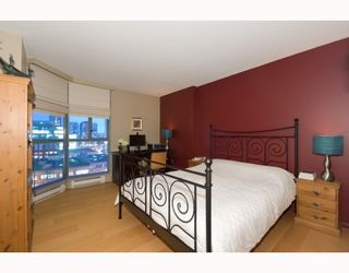 Photo 5: 508 888 HAMILTON in Rosedale Gardens: Home for sale