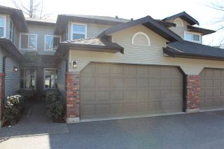"""Photo 1: 91 36060 OLD YALE Road in Abbotsford: Abbotsford East Townhouse for sale in """"Mountain View"""" : MLS®# R2549641"""