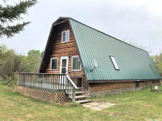 Photo 1: A frame acres in Hudson Bay: Residential for sale (Hudson Bay Rm No. 394)  : MLS®# SK867662