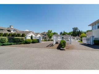"""Photo 36: 77 9208 208 Street in Langley: Walnut Grove Townhouse for sale in """"CHURCHILL PARK"""" : MLS®# R2488102"""