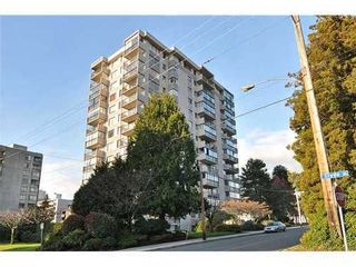 Photo 10: 606 555 13TH Street in West Vancouver: Home for sale : MLS®# V922692