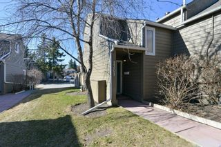 Main Photo: 1301 829 Coach Bluff Crescent in Calgary: Coach Hill Row/Townhouse for sale : MLS®# A1094909