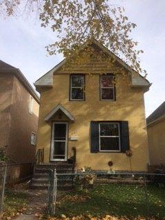 Main Photo: 435 Victor Street in Winnipeg: West End / Wolseley Single Family Detached for sale ()