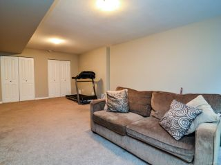 Photo 16: 2 1424 S ALDER S STREET in CAMPBELL RIVER: CR Willow Point Half Duplex for sale (Campbell River)  : MLS®# 780088
