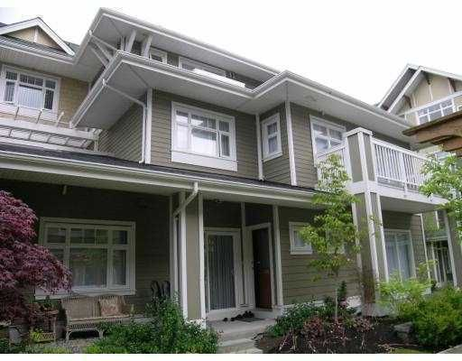 """Main Photo: 127 7388 MACPHERSON Avenue in Burnaby: Metrotown Condo for sale in """"ACACIA"""" (Burnaby South)  : MLS®# V770713"""
