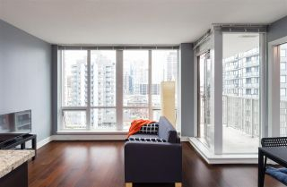 "Photo 2: 1502 1055 RICHARDS Street in Vancouver: Downtown VW Condo for sale in ""DONOVAN"" (Vancouver West)  : MLS®# R2152221"