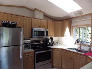 Photo 7: 4586 ESQUIRE Place in Pender Harbour: Pender Harbour Egmont Manufactured Home for sale (Sunshine Coast)  : MLS®# R2586620