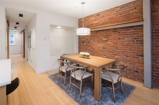 """Photo 9: 401 1072 HAMILTON Street in Vancouver: Yaletown Condo for sale in """"The Crandrall"""" (Vancouver West)  : MLS®# R2598464"""