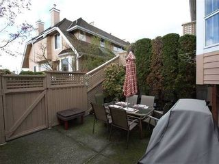 Photo 8: 5 240 KEITH Road: Central Lonsdale Home for sale ()  : MLS®# V819822