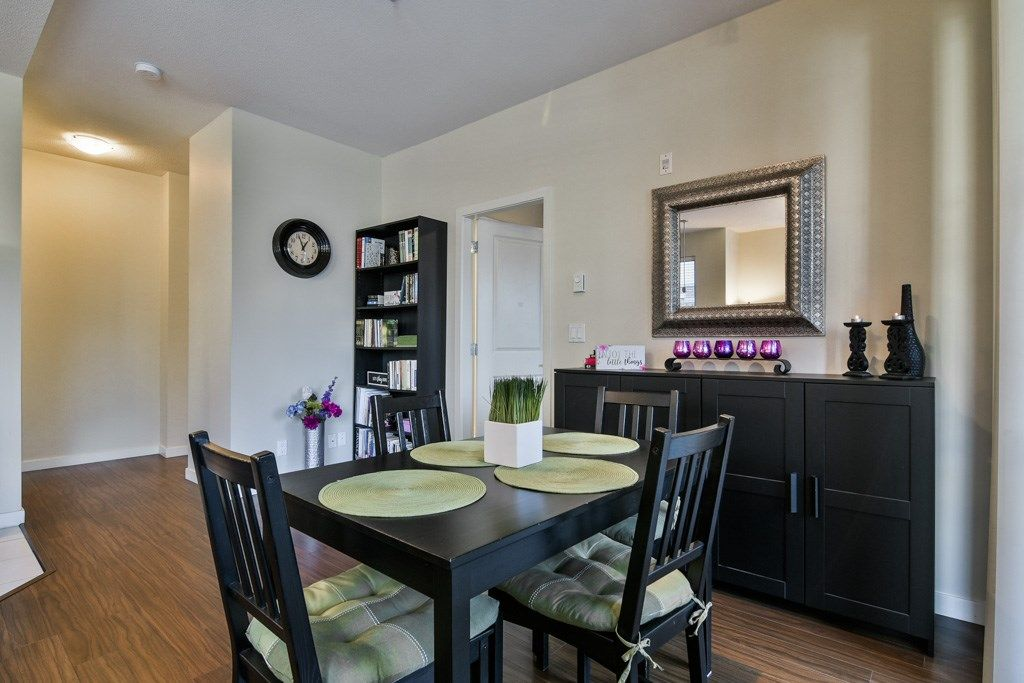 """Photo 6: Photos: 115 10455 UNIVERSITY Drive in Surrey: Whalley Condo for sale in """"D'Corize"""" (North Surrey)  : MLS®# R2347944"""
