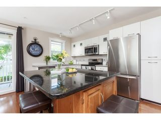 """Photo 11: 48 7179 201 Street in Langley: Willoughby Heights Townhouse for sale in """"The Denin"""" : MLS®# R2494806"""