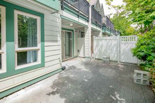 Photo 19: 6218 LOGAN Lane in Vancouver: University VW Townhouse for sale (Vancouver West)  : MLS®# R2274902