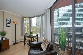 """Photo 12: 609 950 DRAKE Street in Vancouver: Downtown VW Condo for sale in """"ANCHOR POINT"""" (Vancouver West)  : MLS®# R2574592"""