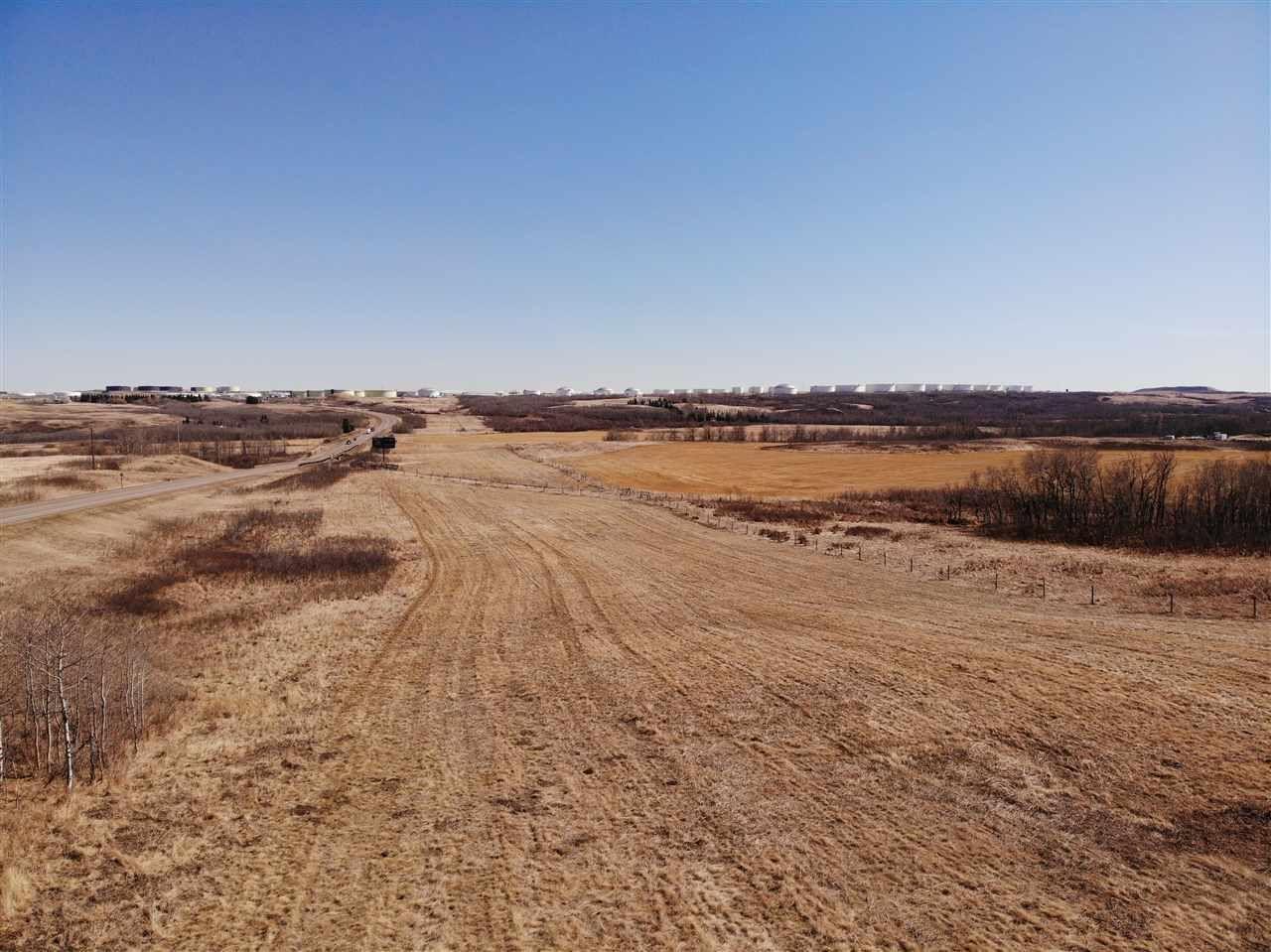 Main Photo: SE-36-42-10-W4 Bitzer Estates: Rural Flagstaff County Rural Land/Vacant Lot for sale : MLS®# E4237924