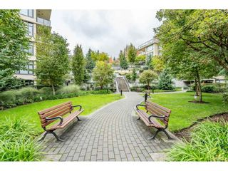 Photo 20: 402 1415 PARKWAY BOULEVARD in Coquitlam: Westwood Plateau Condo for sale : MLS®# R2416229