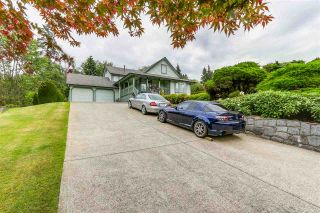 Photo 2: 3475 BAYCREST Avenue in Coquitlam: Burke Mountain House for sale : MLS®# R2571283