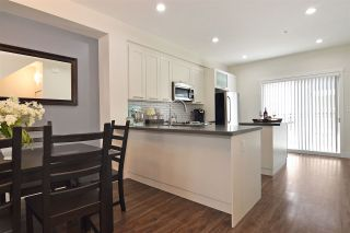 """Photo 8: 10 20966 77A Avenue in Langley: Willoughby Heights Townhouse for sale in """"Natures Walk"""" : MLS®# R2359109"""