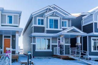 Photo 20: 16655 30 Avenue in Edmonton: Zone 56 House for sale : MLS®# E4228013