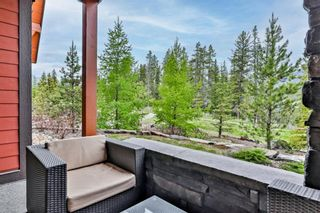 Photo 12: 101 2100D Stewart Creek Drive: Canmore Row/Townhouse for sale : MLS®# A1121023