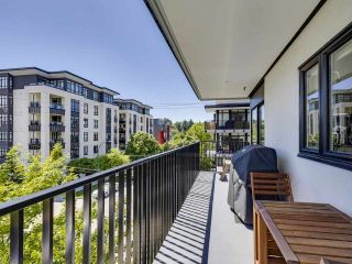 """Photo 10: 305 5085 MAIN Street in Vancouver: Main Condo for sale in """"Eastpark"""" (Vancouver East)  : MLS®# R2585433"""