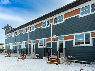 Photo 22: 108 Skyview Parade NE in Calgary: Skyview Ranch Row/Townhouse for sale : MLS®# A1065151